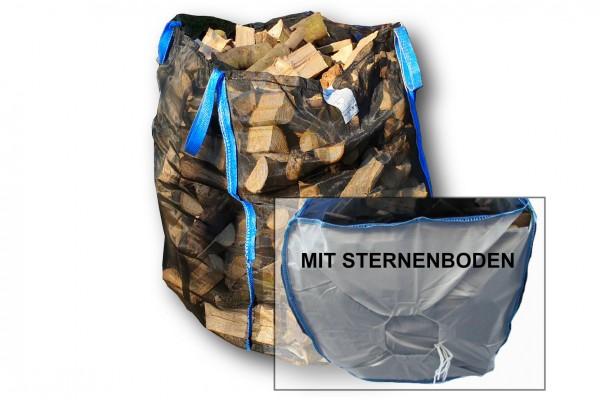 Holz Big Bag Sternenboden