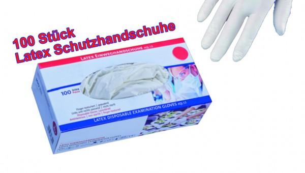 Schutz Handschuh