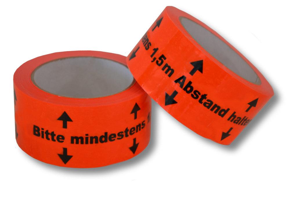 mindest abstand