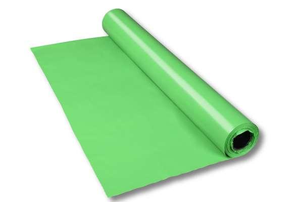 PE-Folie grün
