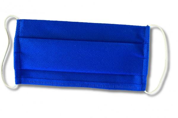 Atemschutzmaske waschbar blau