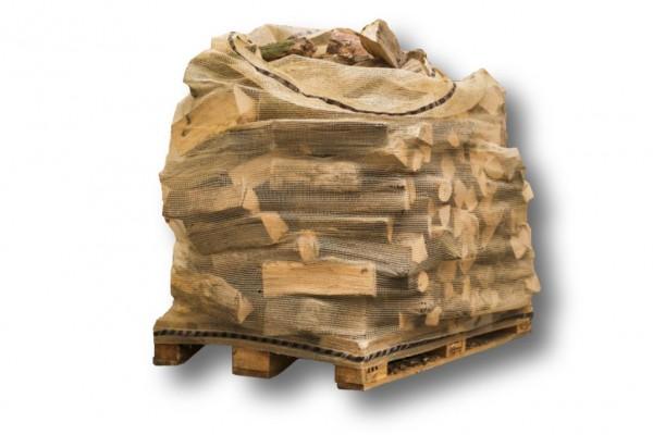 Brennholzsäcke