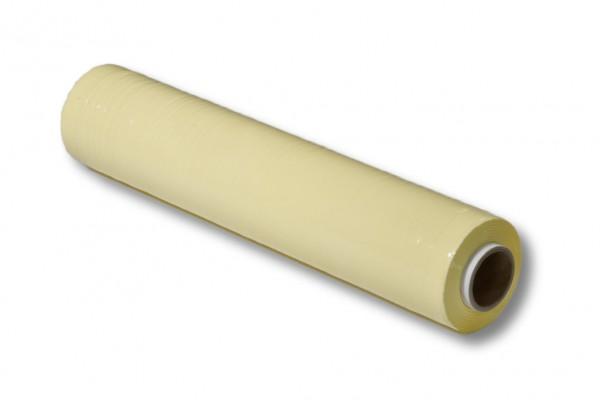 Stretchfolie, 500 mm, 3,0 kg, 23 my, HELLGELB