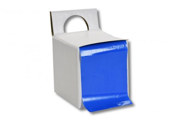Dehnband blau