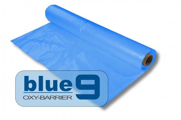 Silofolie Blue-9