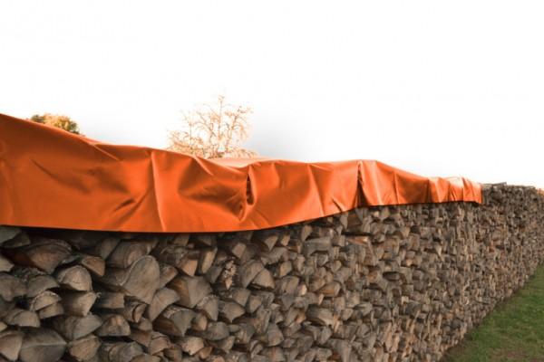 Holzabdeckfolie LKW Qualität - 1,15 m