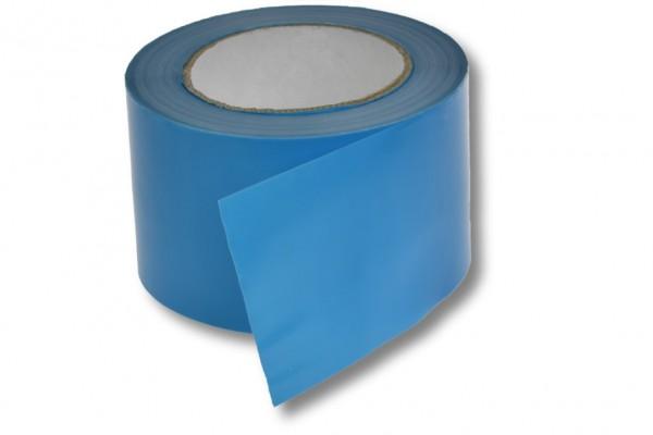 Absperrband hellblau
