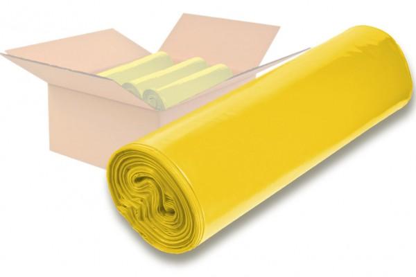 Müllsäcke gelb 120 Liter