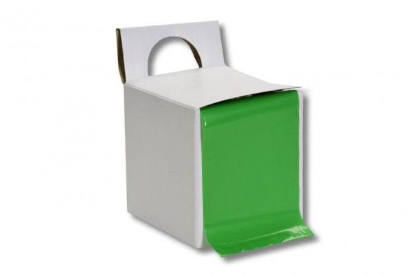 Dehnband grün