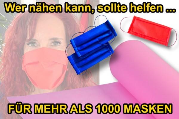 maskenvlies-rosa