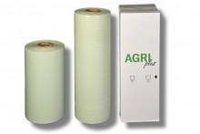 grüne Agrarstretchfolie Agriplus