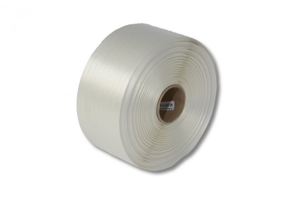 Polyester-Kraftband, 16 mm x 600 m PURE POWER