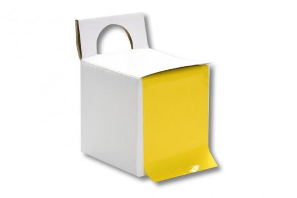 Dehnband gelb