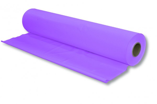 Tischdeckenfolie violett