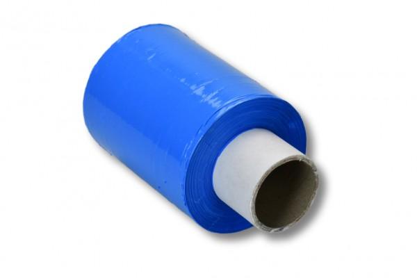 Mini-Stretchfolie blau