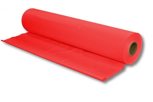 Tischdeckenfolie rot