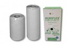 Wickelfolie Agriflex weiß