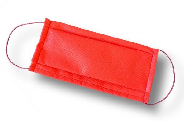 mundschutz-rot