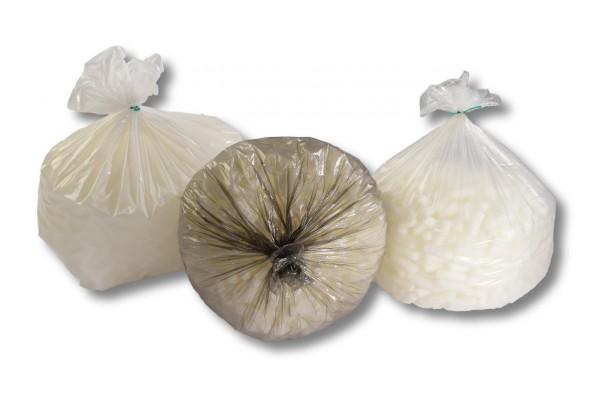 LDPE-Seitenfalten-Müllbeutel ca. 30 Liter