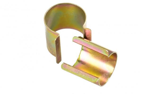 Clip für Folienbefestigung