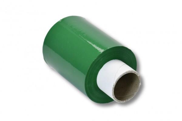 Mini-Stretchfolie grün