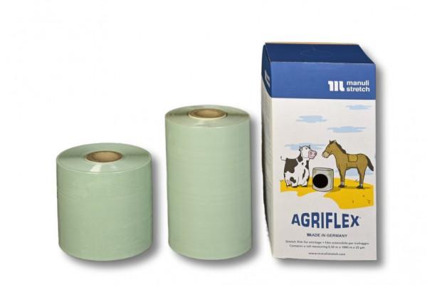 Agrarstretchfolie Agriflex grün