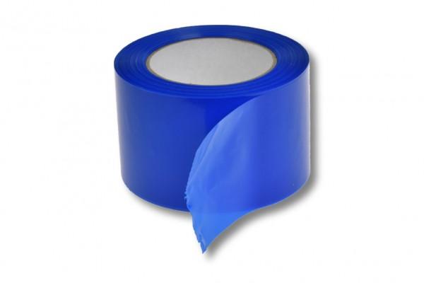 Absperrband blau
