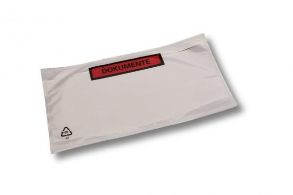 Versandtasche Dokumente