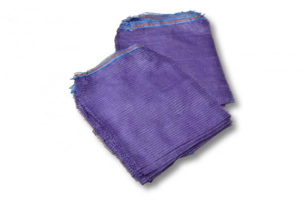 Raschelsäcke violett - lila