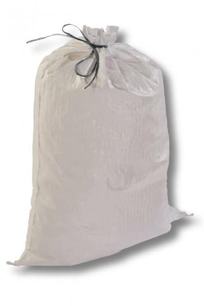 Gewebesack mit Band 15 kg