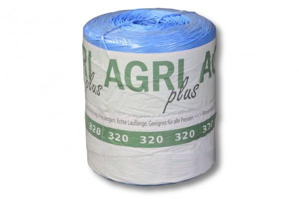 AGRIplus Pressengarn 320m je kg
