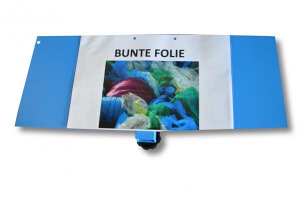 muellsackstaender-schild-farbige-folie