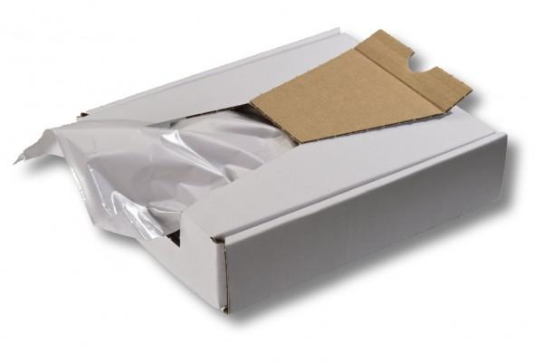 Versandtasche C5 im Karton
