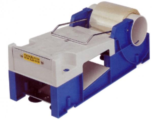 Abroller für Adressenschutzfilm 130/150 mm