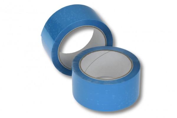 PP-Packband, 50 mm / 66 m, Acrylat, türkis