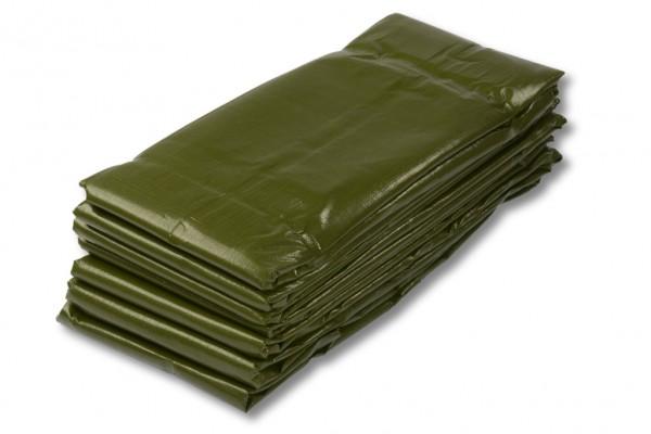 Bootsplane grün stabil 10 x 20 m