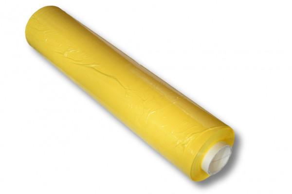 Handstretchfolie gelb