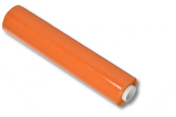 handstretchfolie orange