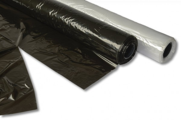 Abdeckblätter für Paletten, TRANSPARENT-REGENERAT, 1150 x 1550mm, 25 my, 500 Blatt