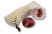 Schaum-Schlauchnetz 75 mm x 50 m