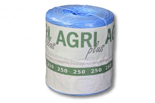 AGRIplus Pressengarn 250m je kg