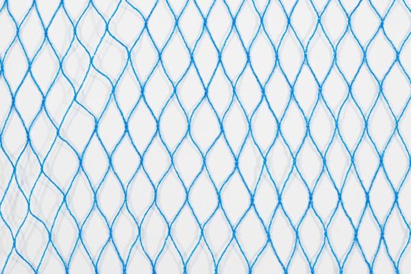 Vogelschutznetz blau