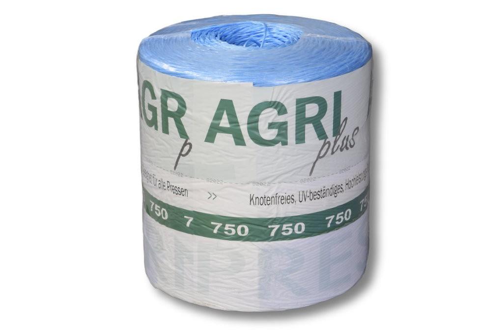 AGRIplus Pressengarn 750m je kg