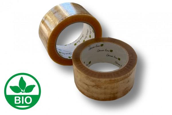 biologisch abbaubares Packband