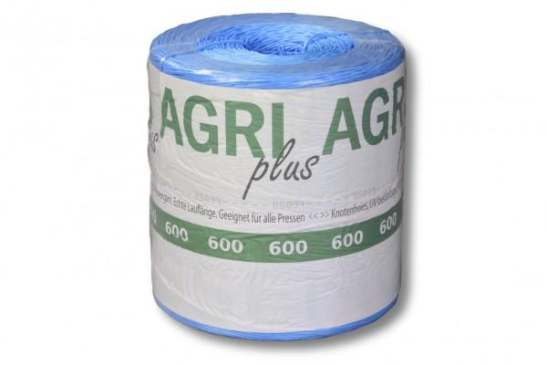 AGRIplus Pressengarn 600m je kg