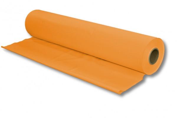 Tischdeckenfolie orange