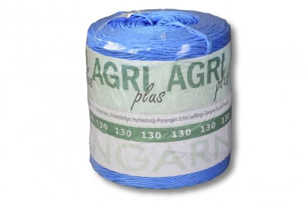 AGRIplus Pressengarn 130m je kg